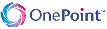 onepoint logo