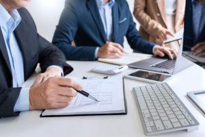 HITRUST Business Risk Assessment